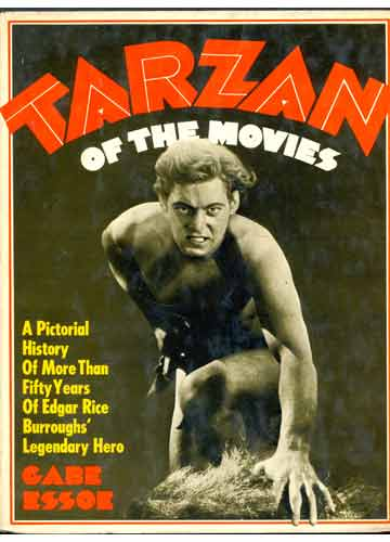 Tarzan of the Movies