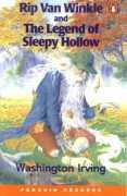 Rip Van Wikle and the Legend of Sleepy Hollow
