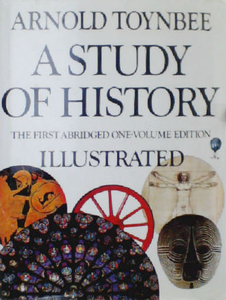 A Study of History . a New Edition