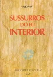 Sussurros do Eu Interior