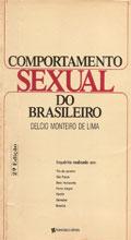 Comportamento Sexual do Brasileiro de Delcio Monteiro De Lima pela Francisco Alves (1976)