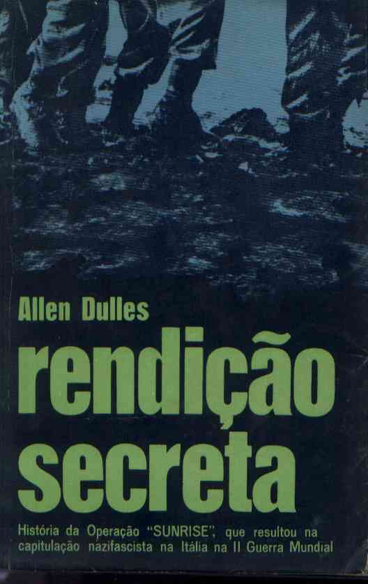 Rendicao Secreta