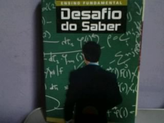 Manual de Matemática Ensino Fundamental- Desafio do Saber