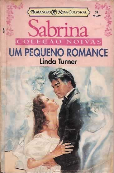 livro amor ardente linda turner