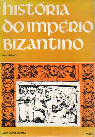 Historia do Imperio Bizantino
