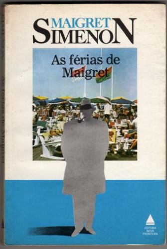 As Férias de Maigret