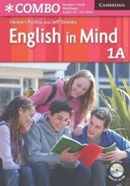 English in Mind 1a Com Cd