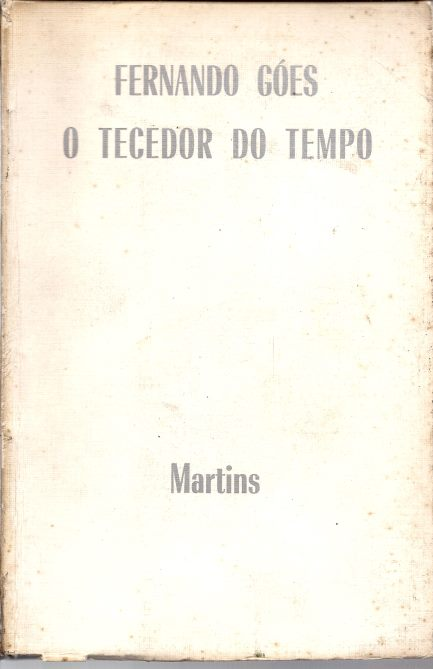 O Tecedor do Tempo