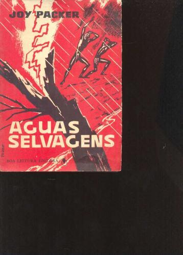 Aguas Selvagens