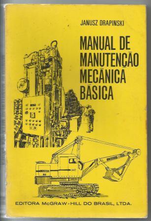 Manual de Manutenção Mecânica Básica