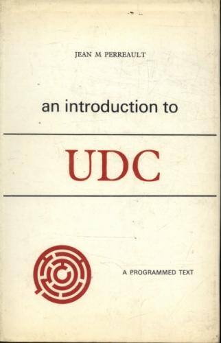 An Introduction to Udc