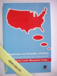 Repensar os Estados Unidos