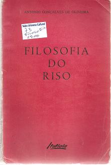 Filosofia do Riso