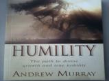 Humility the Path to Divine Growth and True Nobility