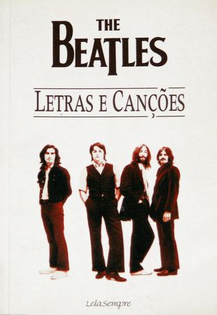 The Beatles - Letras e Canções