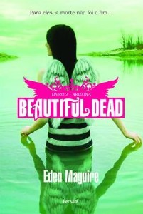 Beautiful Dead Arizona - Livro 2