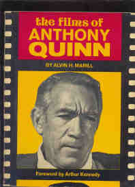 The Films of Anthony Quinn