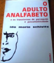 O Adulto Analfabeto