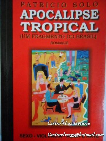 Apocalipse Tropical