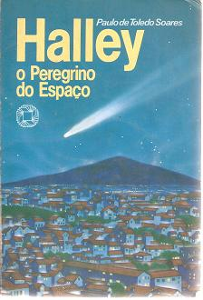 Halley o Peregrino do Espaco