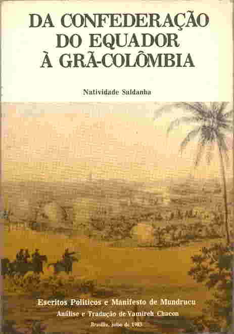 Da Confederacao do Equador a Gra Colombia
