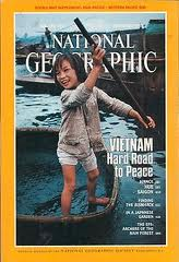 National Geographic Vietnam - Hard Road to Peace - November 1989