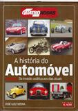 Quatro Rodas a Historia do Automovel Vol. 5