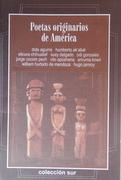 Poetas Originários de America