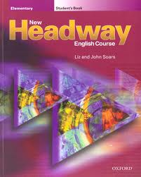 New Headway - English Course - Students Book