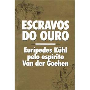 Escravos do Ouro