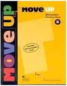 Move Up Elementary Practice Book B