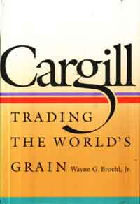 Cargill Trading the Worlds Grain