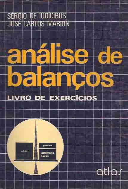Analise de Balancos