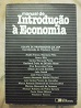 Manual de Introducao a Economia