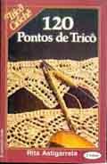 120 Pontos de Tricô
