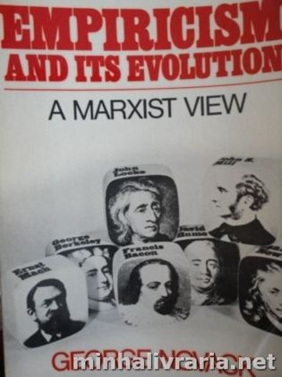 Empiricism and Its Evolution: a Marxist View