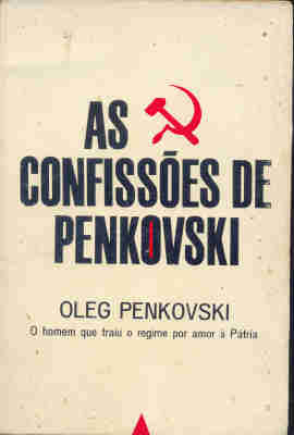 As Confissoes de Penkovski