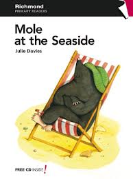 Mole At the Seaside