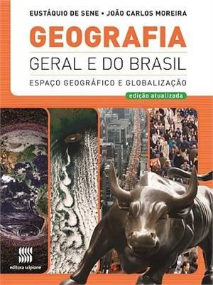 Geografia Geral e do Brasil - Espaço Geográfico e Globalização