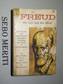 Freud His Life and His Mind