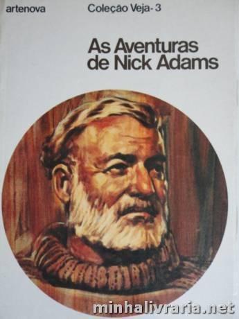 Aventuras de Nick Adams