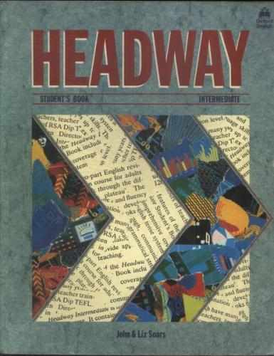 Headway Students Book Intermediate 1993