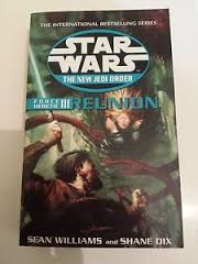 Star Wars Force Heretic III Reunion