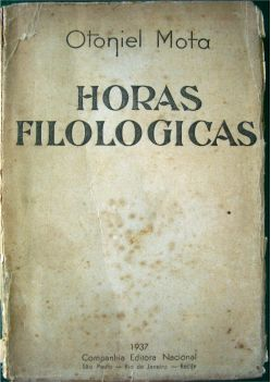Horas Philologicas