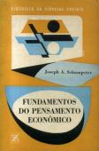 Fundamentos do pensamento econômico