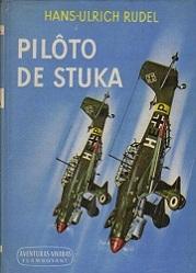 Pilôto de Stuka