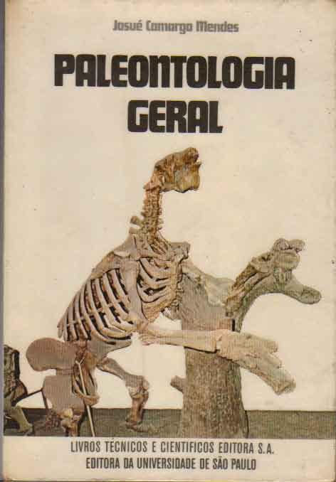 Paleontologia Geral