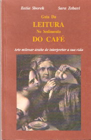 Guia da Leitura no Sedimento do Cafe