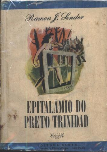Epitalâmio do Preto Trinidad