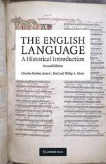 The English Language a Historical Introduction